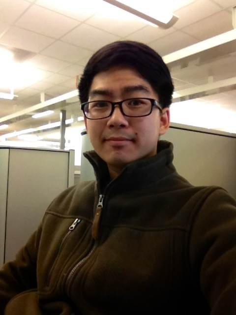 Jesse Chan